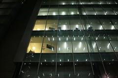 Third Floor, Second on Right