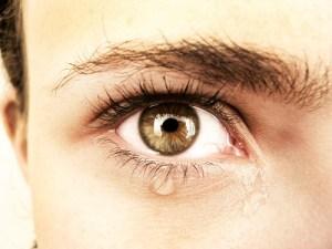 The Eye of Eliza - Augusto Serna