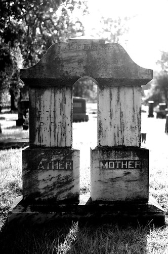 Love this tombstone
