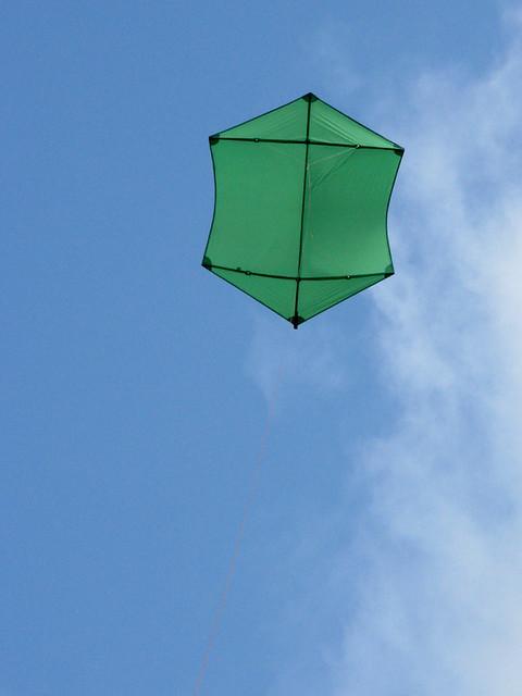 Hexagonal Levitation Machine