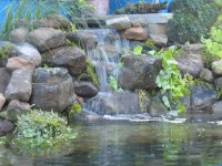 Rock Pond Fountain | Visit my website: www.gallery ...