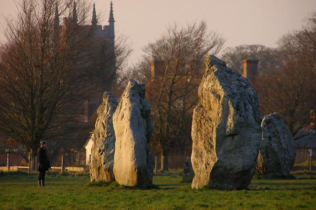 3150019125_aa3dc206c8_z Avebury Ring  -  Wiltshire, England UK West Country  Wiltshire Neolithic National Trust Megaliths Avebury
