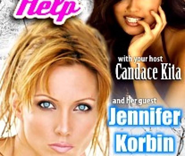 Candace Kita And Jennifer Korbin On Hottie Help