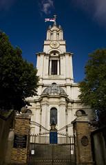 St Anne's