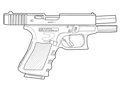 Trigger Pull Beretta 92fs