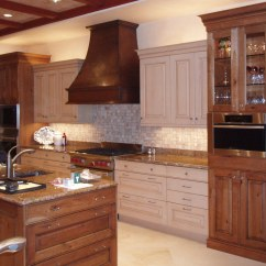Used Kitchen Cabinets Dallas Tx Furniture Set Our Signature Arc Slope Copper Hood Flickr Photo Sharing