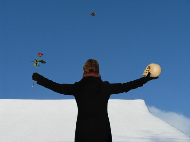 Life + Death