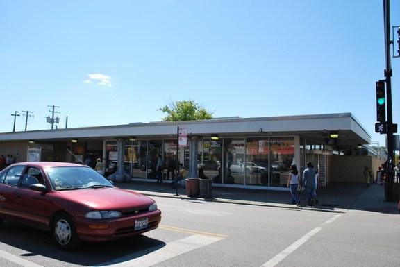Kimball Station