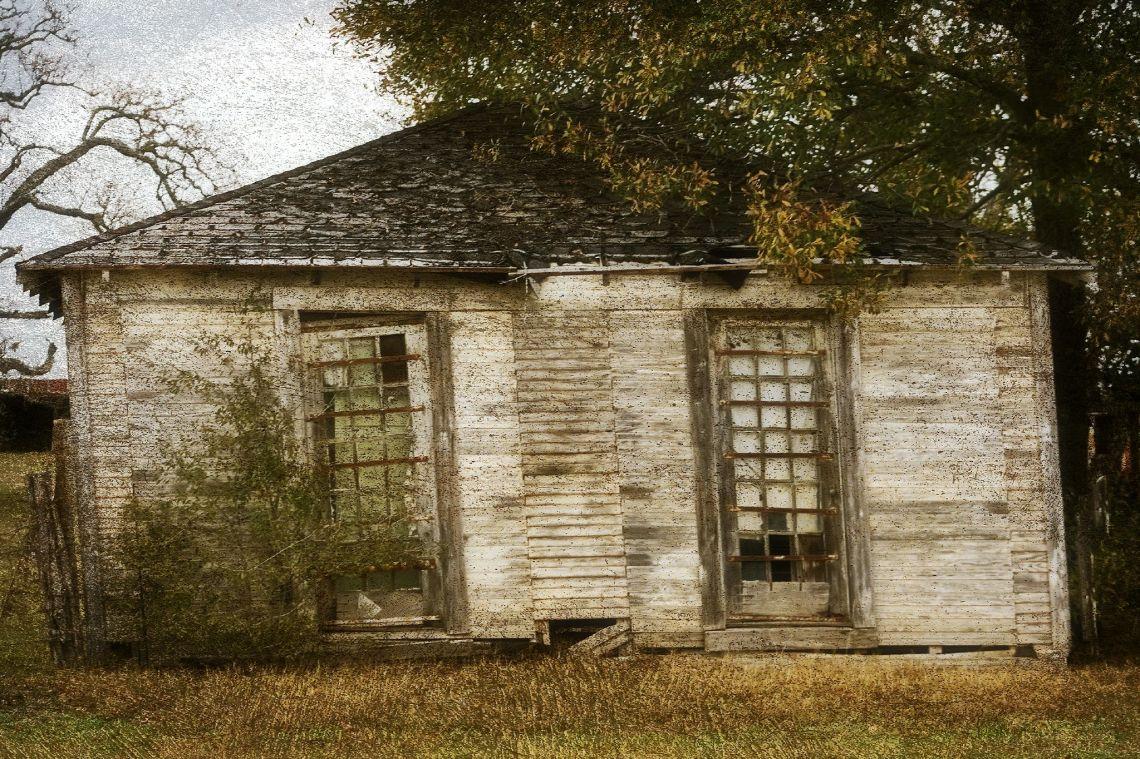 Farmhouse French Doors