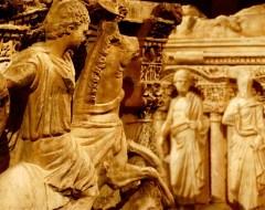 Greece- Athens Museum