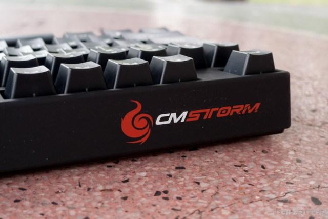 CM Storm QuickFire XT 57