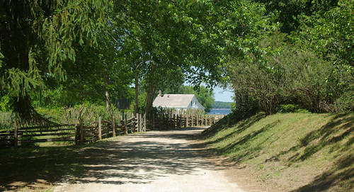 Keating farm  Discovery Harbour by gnawledge wurker