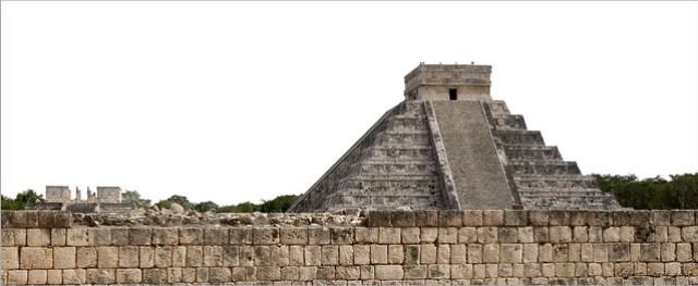 Mayan Majesty