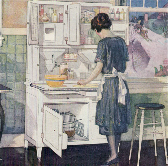 1920s1930s Kitchens  a gallery on Flickr