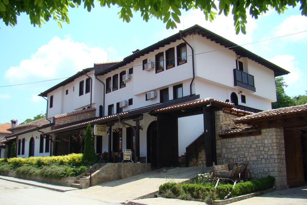 Arbanassi Bulgaria 01