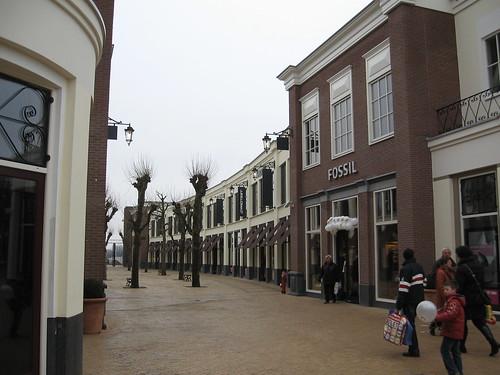 Lelystad construction