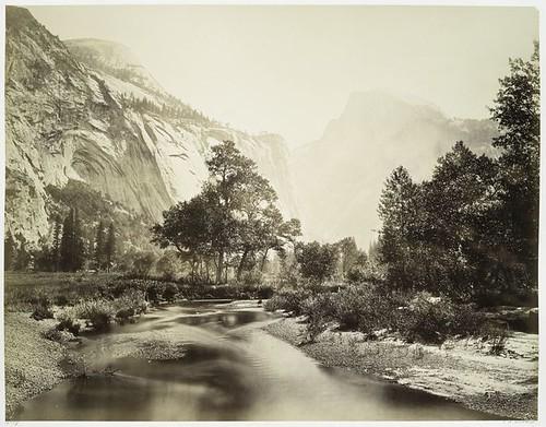 Yosemite NP