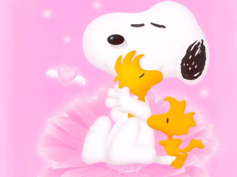 Cute Snoopy Wallpaper Iphone ピンク 【pcデスクトップ】スヌーピー Snoopy【画像大量】300 Naver まとめ