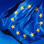 European Flag by Rock Cohen