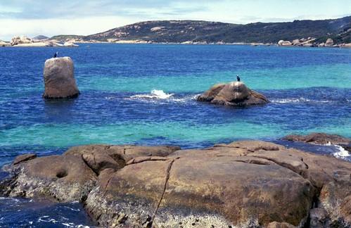 Rossiter Bay