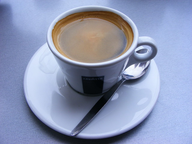 Long Black Coffee  Flickr  Photo Sharing