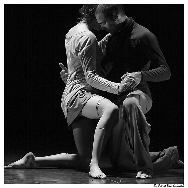 Urban Ballet Compagnie Rêvolution
