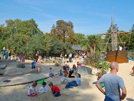 Cosa vedere a Londra con bambini