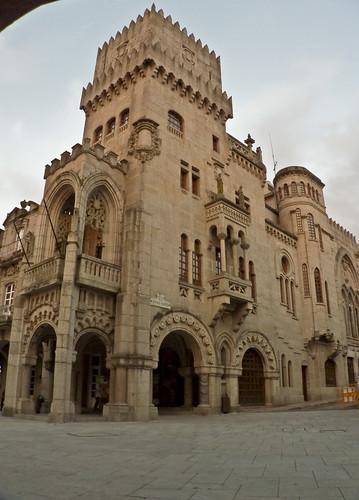 Ayuntamiento de Porrio Pontevedra  Telfonos e informacin de ayuntamientos de Espaa