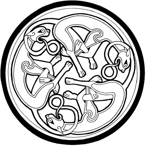 1000 Ideas About Celtic Knot Tattoo