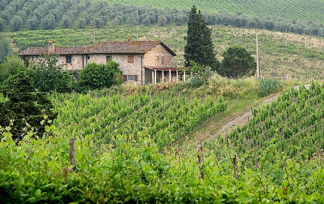 Italian Wine Country  Flickr  Photo Sharing