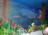 Wall mural of Mexico | Flickr - Photo Sharing!