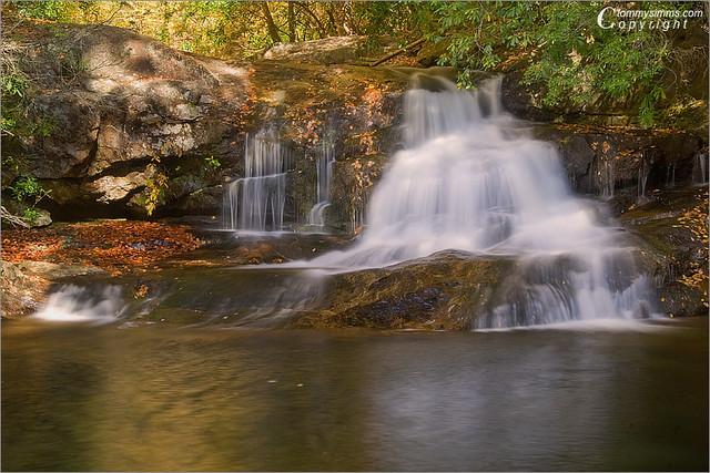 Hemlock Falls Flickr Photo Sharing
