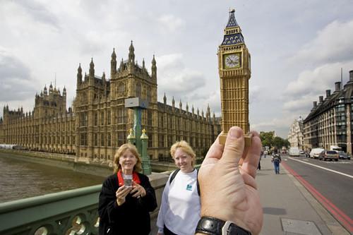 london sept 2008