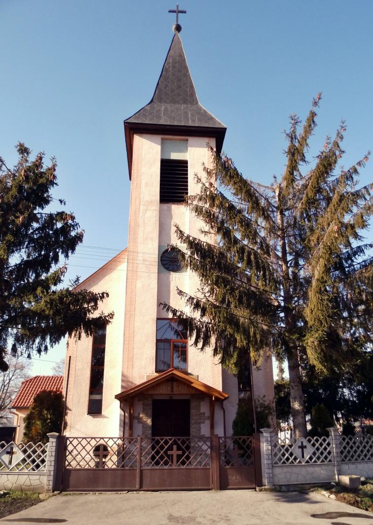 Kostol v Op. N. Vsi