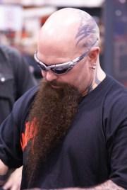 beards . february 2011