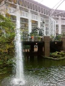 Gaylord Opryland Hotel Explore Recoilrick'