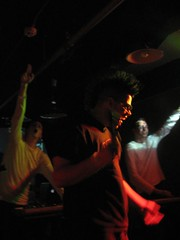 Modulate: Woolstock 08: Leeds: 30-May 2008