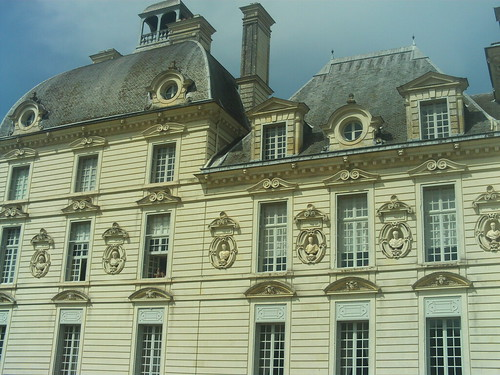 2008.08.07.353 - CHEVERNY - Château de Cheverny