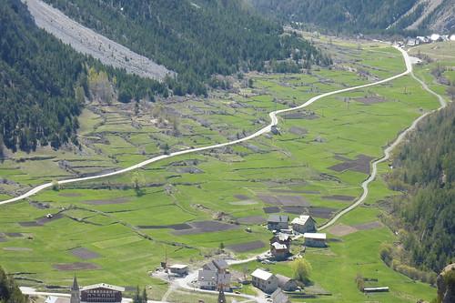Géocache de l'Alp du Pied à Cervières