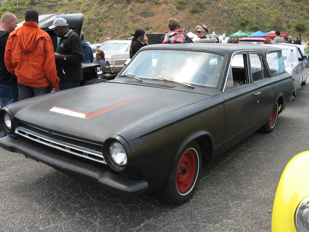 hight resolution of  1964 dodge dart wagon by brain toad no longer used