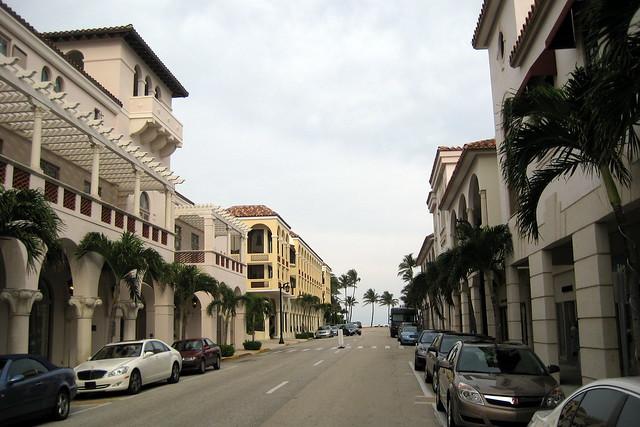 Florida  Palm Beach Worth Avenue  Worth Avenue sometimes  Flickr  Photo Sharing
