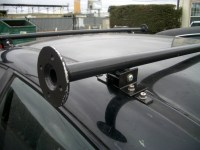Ghetto Roof Rack - Mounting Hardware | Flickr - Photo Sharing!