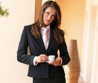 Women Wearing Ties 7
