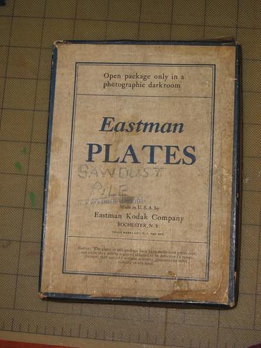 Eastman Plates
