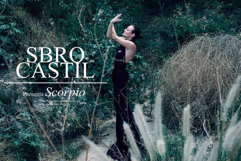 SBRO CASTIL: Scorpio