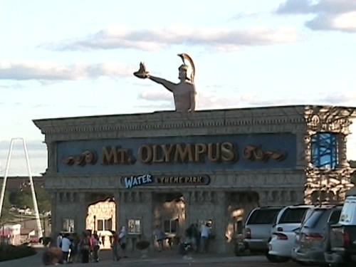 Mt Olympus 071