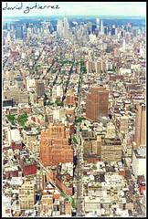 New York from Twin Towers by david gutierrez [ www.davidgutierrez.co.uk ]