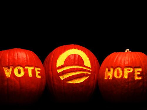 vote hope.