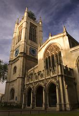 St. Margaret, Westminster