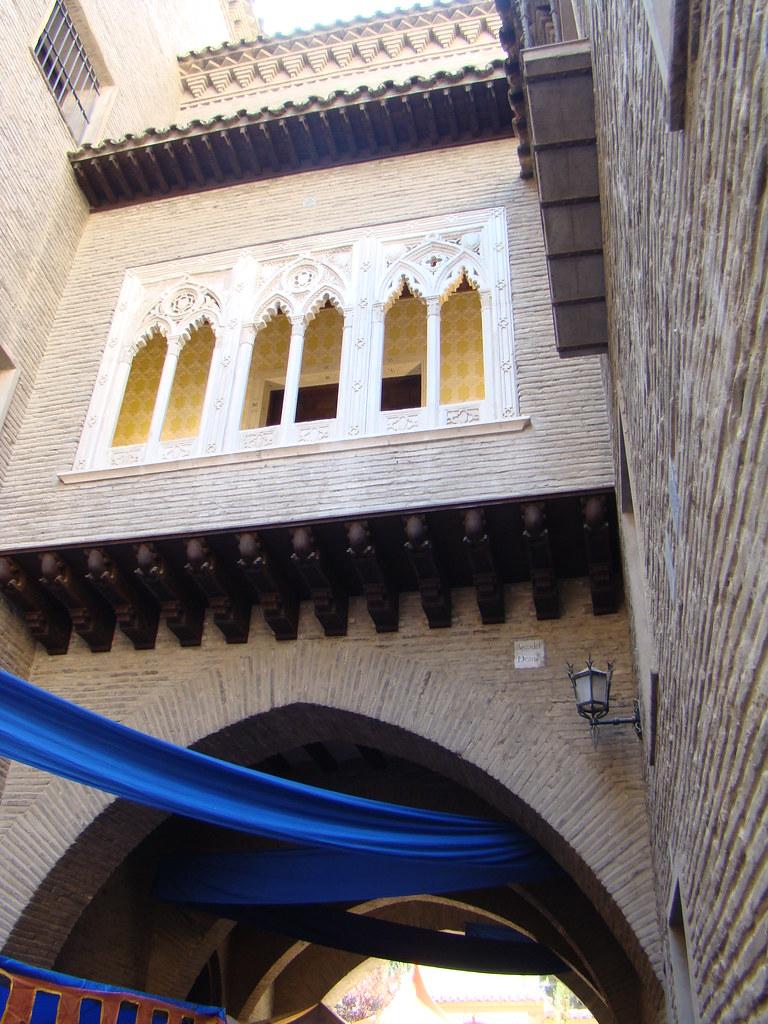 Casa y Arco del Dean 06